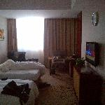Photo de Chun Xue Four Seasons Hotel