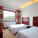 Foto de Xiangbaohu Hotel