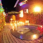 Foto de Diman Hotspring Holiday Village