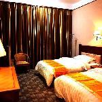 Photo de Zhangjiajie Jiarui Hotel