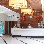 Jinjiang Inn (Ningbo Zhaohui Road)