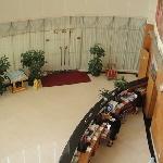 Xiaoyingzhou Resort