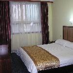 Photo de Yi Lan Hotel