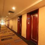 Photo de Tianmu Hotel