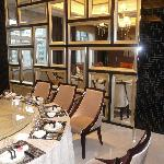 Foto de Langman International Hotel