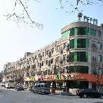 Jinjiang Inn (Hangzhou Economy Development Zone)