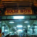 Zdjęcie Nam Son