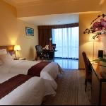 Photo of Great International Hotel