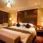 Mianzhou Hot Spring Hotel