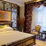 Zhuhai Dionysus Hotel Foto
