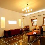Photo of Shapotou Shamo Hotel