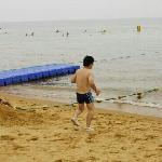 威海海水浴场
