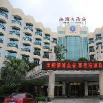 Photo of Beach Hotel