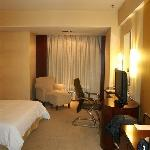 Foto de Maxcourt Hotel
