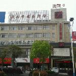 Photo of Polka Hotel