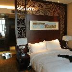 Qingshan Hotel Foto