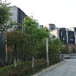 Photo de Qingshan Hotel