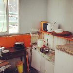 Brigtness Pioneer Hostel Foto