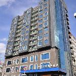 Photo of Danfeng Boutique Hotel