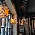 london 比较正宗的湘菜馆
