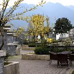 青城花園酒店