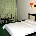 Tianshui Peace Hotel