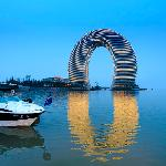 ‪Sheraton Huzhou Hot Spring Resort‬