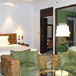 Conifer Hotel Foto
