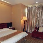 Photo of Harbin Yuet Jorda Business Hotel