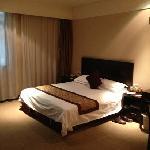 Hongshan New Century Business Hotel
