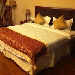 Jinhong Haijing Holiday Hotel