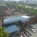 Foto de Jinjiang Inn Wuxi Yunhe East Road Xihui Park
