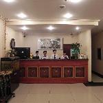 Photo de GreenTree Inn Beijing Dongba Business Hotel
