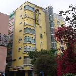 Home Inn (Guangzhou Xiao Xi Guan)
