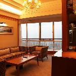 Photo de Golden Sea View Hotel