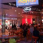 Photo of Montis