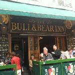 Foto de Bull & Bear Inn