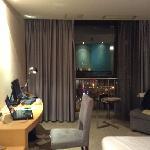 Foto de Joyiee Holiday Hotel