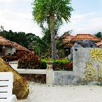 西塔海滩温泉Spa度假村