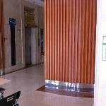 Photo de Jiada Business Apartment