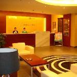 Photo of Jinsha Hotel Huangshan Tunxi Old Street