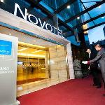 Photo de Hotel Novotel Guiyang Downtown