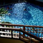Foto di Tian Hong Resort