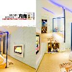 Φωτογραφία: Taohuawu Creative Motel