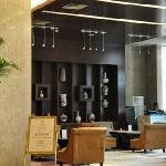 Foto de Beijing Shijingshan HNA Grand Hotel