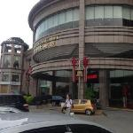 Photo of Palace International Hotel