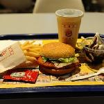 Photo of Burger King (MeiLuo)