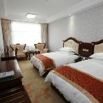 Foto de Jinxiu Hotel