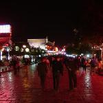 桂林洋人街
