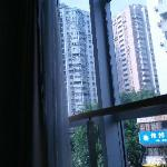 Foto de Golden Bridge Hotel